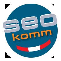 SEOkomm Logo