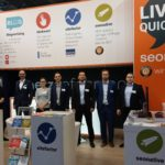 dmexco recap 2018-netzgefährten-Team