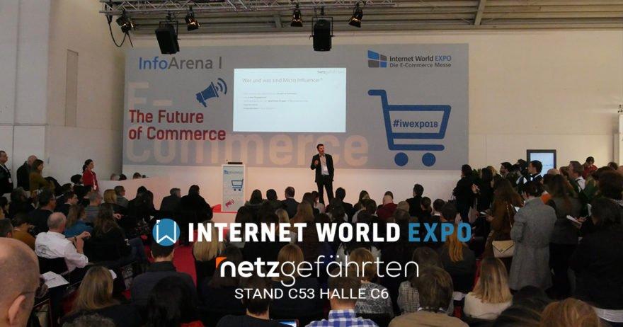 Internet World netzgefährten