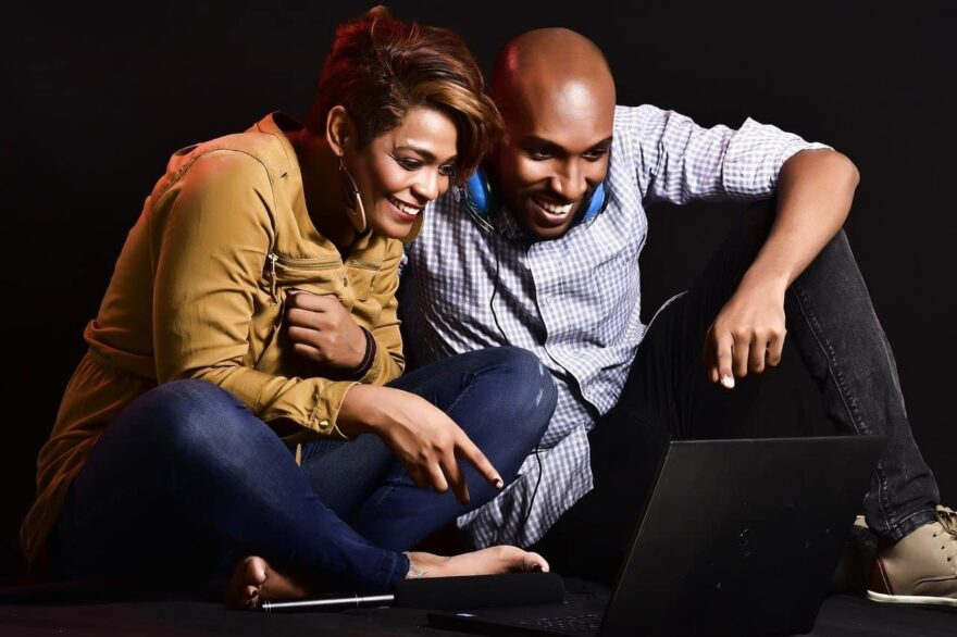 Kreative Online Marketing-Kampagnen 1. April 2021