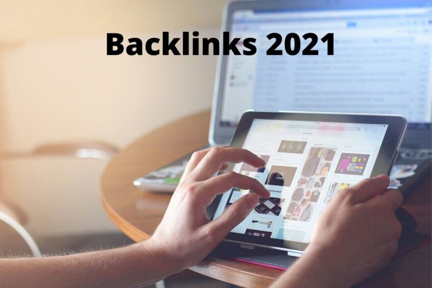 Backlinks 2021