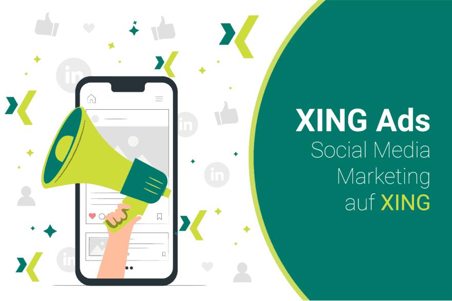 Xing Ads
