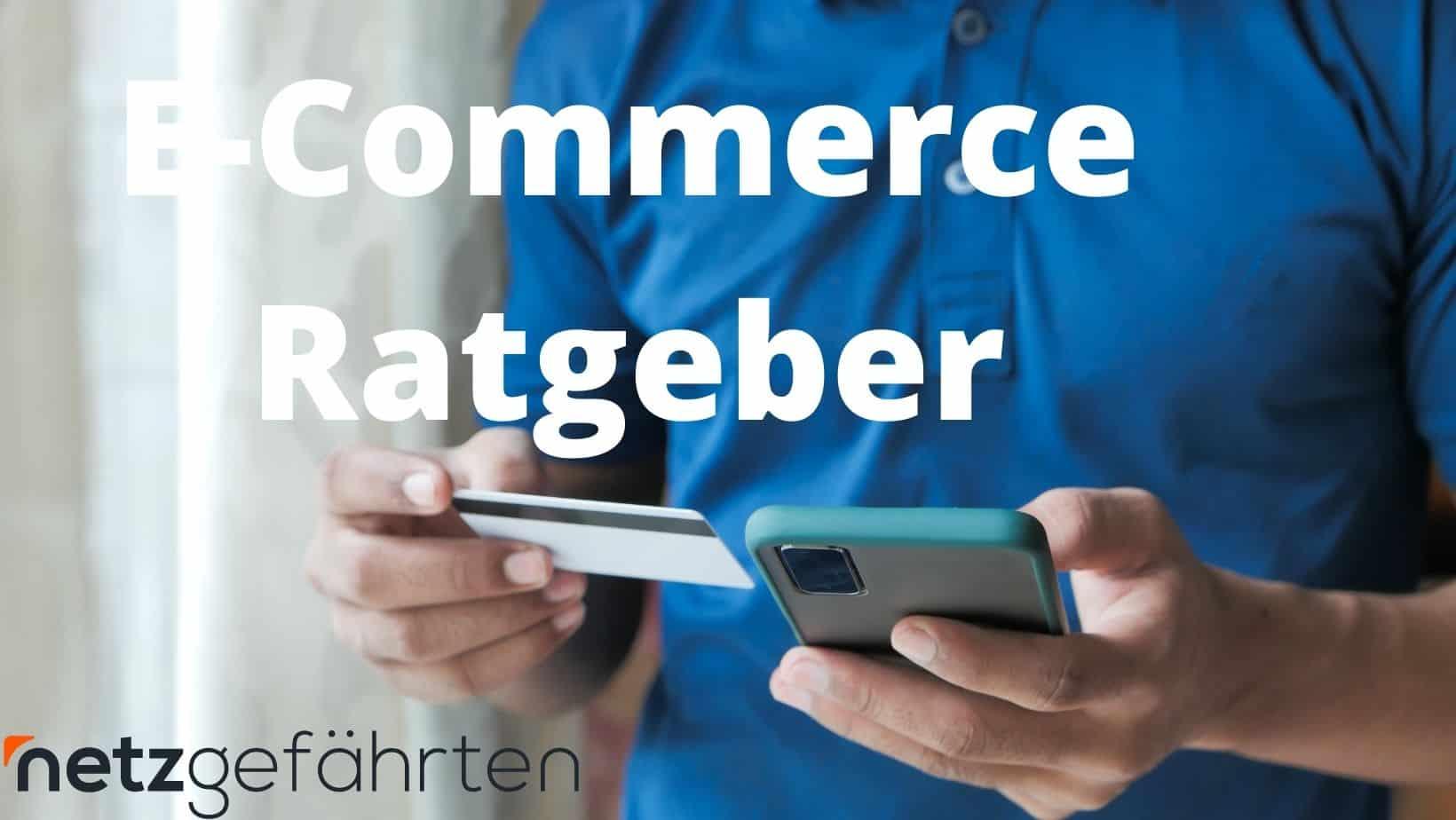 E-Commerce Ratgeber